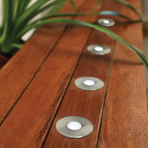 Deck and Inground Lights