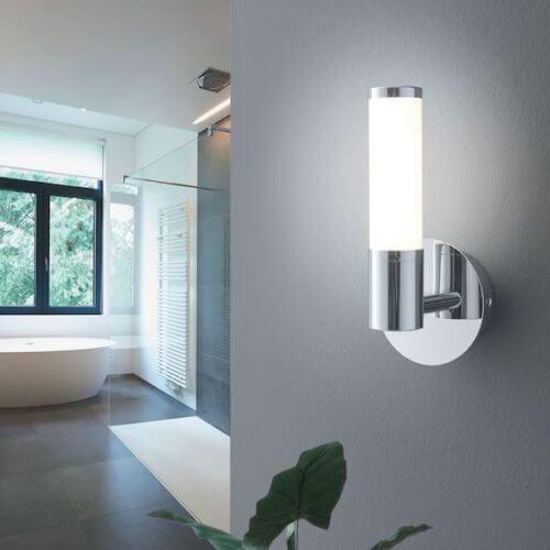 Bathroom and Vanity Lights
